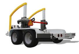 Introductie ZW-R haspelwagens voor langzaamverkeer
