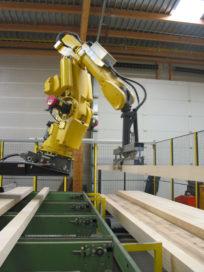 Verweij betrekt publiek bij innovatie houttechniek