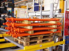 Vlastuin Group stimuleert Atlas-productie