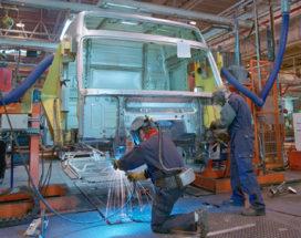 BOVAG-RAI: truckverkopen stijgen opnieuw met 23,6%