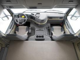 Volvo lanceert nieuwe FM met 11-liter motor