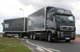 Volvo FH 16 700: de sterkste truck ter wereld
