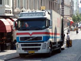 Vrachtwagenfabrikant Volvo handhaaft groeiprognoses