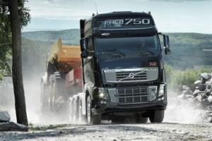 Volvo Connect: 1 portal voor alle digitale services en functies