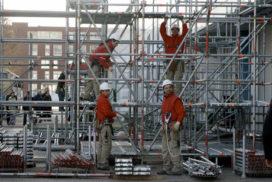 Nivo Steigerwerken wint VSB Steigerbouw Award 2009