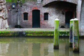 Tauw brengt verzakking Utrechtse werven in beeld