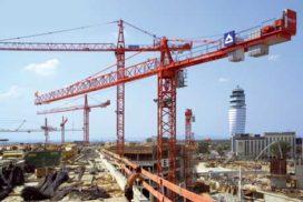 Wolffkran bouwt nieuwe fabriek in Luckau