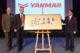 Yanmar koopt Terex Compact Germany