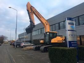 RoAd Benelux houdt op te bestaan