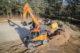 BouwMachines test de eerste Doosan DX165W-5 in Nederland