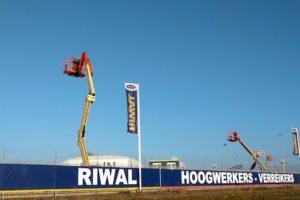 Riwal investeert 100 miljoen euro in tweeduizend nieuwe machines