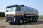 Traxx komt met klimaatneutrale diesel