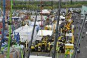 Intermat kent nieuwe opzet voor groeiende bouwmarkt