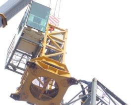 Komat: 'Richtlijn Torenkranen voorkomt constructiefouten in materieel niet'