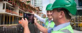 Innovatie in de bouw met Internet of Things