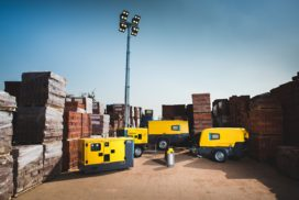 Atlas Copco lanceert Power Technique