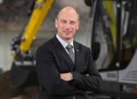 Wacker Neuson focust op elektrische aandrijving