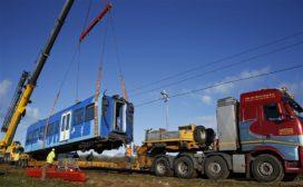 Werkstraf voor veroorzaken treinongeluk