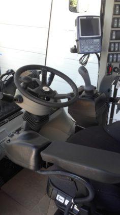 Werklust Apeldoorn leverde een nieuwe Ljungy Maskin L18 laadschop af bij Van Gent in Kerkdriel. De machine vervangt de oude Werklust WG45E van Van Gent.
