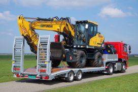 Veldhuizen komt met kleine vrachtwagenopleggers