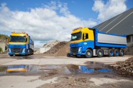 Jos Scholman investeert in duurzaamheid met Volvo