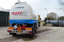 Jubilerend Traxx: 'Diesel blijft de norm in grondverzet'