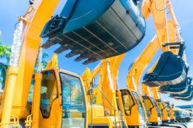 Markt voor materieelverhuur groeit in EU