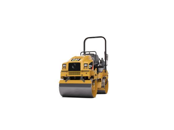 Cat introduceert nieuwe asfaltverdichters in de klasse van 2,5 tot 2,9 ton. Met het oog op verhuur kunnen de machines uitgerust worden met Product Link. Verder zijn ze simpel te bedienen en te transporteren.