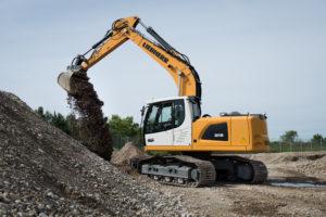 'Politieke chaos' bedreigt markt voor bouwmaterieel; Duitsland schrijft historisch hoge cijfers