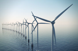 Ballast Nedam waagt zich aan windmolens