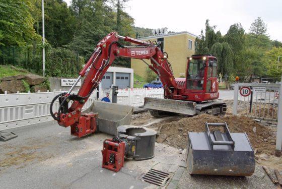 Lehnhoff verkoopt goed in Duitsland en heeft in België ook vaste voet aan wal gezet. In ons land moet de markt nog op gang komen.