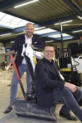 Kees de Groot en Jan Bork over de professionalisering van de branche: 'Waar vroeger nog wel eens smalend richting die slopertjes werd gedaan, worden we nu serieus genomen.'