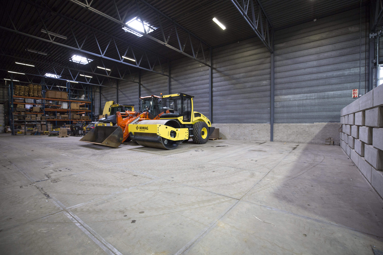 <p>De voorraad van RoAd is de afgelopen maanden flink geslonken. De komende periode zal worden gebruikt voor de verdere ontmanteling van het bedrijf.</p>