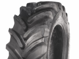 Heuver breidt aanbod Pirelli trekkerbanden uit