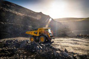 Volvo lanceert eigen range starre dumpers
