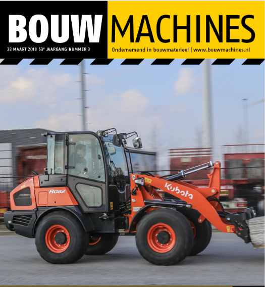 BouwMachines editie 3-2018