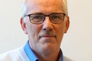 Fred van Vliet algemeen manager techniek bij Aboma