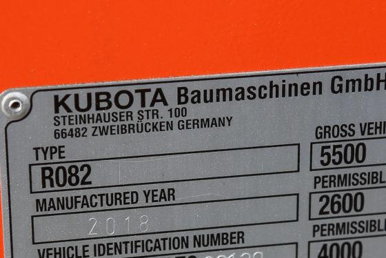 Made in Germany. Voor de introductie van deze nieuwe wielladers bouwde Kubota een extra hal en productielijn in haar Duitse fabriek.