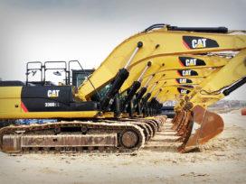 Caterpillar verwacht hogere winst én hogere prijzen