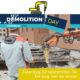 Demolition day 80x80