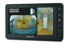Brigade presenteert innovaties op TKD