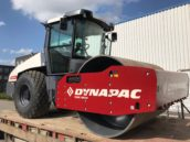 Tweede nieuwe Dynapac CA3500D voor Next Rental