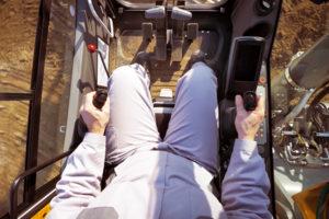 CECE: kwart machines onveilig voor machinist