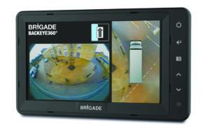 Brigade toont op TKD nieuwe producten