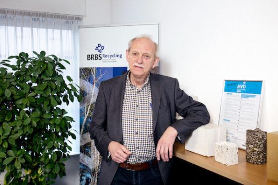 Max de Vries: Volop kansen voor recycling