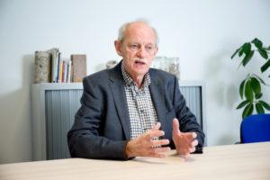 Max de Vries, BRBS Recycling
