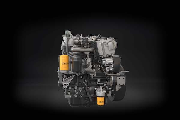 <p>JCB komt met een nieuwe generatie eigen dieselmotoren, die voldoen aan de Stage V-eisen. 'Bijna nul emissie', zo luidt de belofte.</p>
