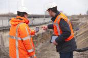 Hoe apps de bouwplaats veiliger en efficiënter maken