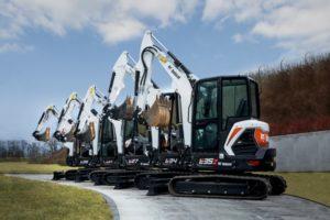 Bobcat Zuid-Nederland verder onder naam Inter-Techno