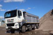 Tatra Nederland toont breed gamma op TKD 2018